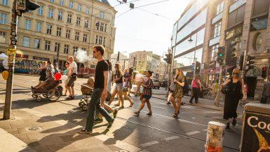 Reiseguide for Berlin