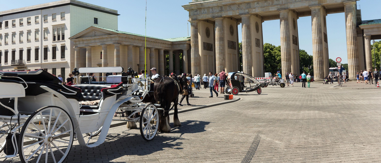 Møt mennesker berlin