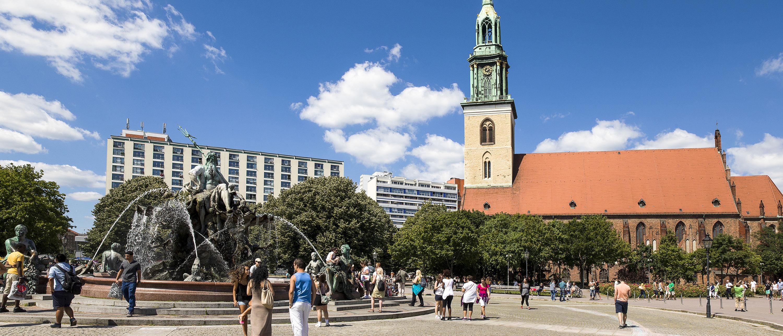St-Marienkirche-mary-kirker-mariakirken-berlin