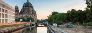 Berlin kostnader priser levekostnader budsjett