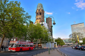 Handlegater Berlin hvilke bor du handle Kurfurstendamm