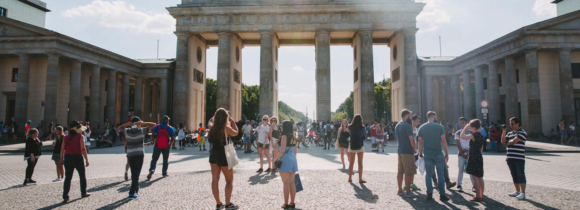 Ting å gjøre i berlin
