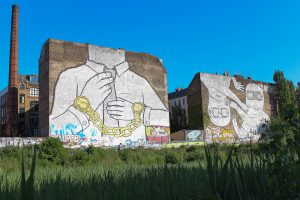 Kunst i Berlin